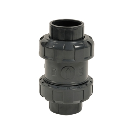 SL1 - Clapeta sens PVC-U - PP
