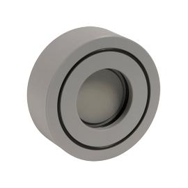 DISCO - Clapeta sens PVC-U