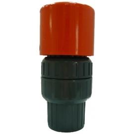 BE1 - Aerisitor PVC-U - PP