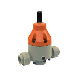 DMV755 - Reductor presiune PVC-U - PP - PVDF