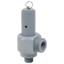 6610 - Supapa siguranta PVC