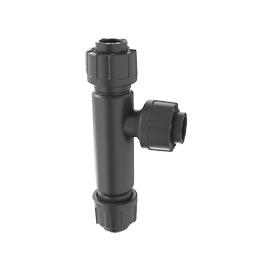 SP820 - Hidroejector PVC-U - PP - PVDF