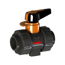 C200P - Robineti dozaj PVC - PP -PVDF