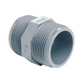 MECT - Niplu PVC-U