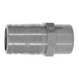 ECCC - Adaptor furtun PVC-U