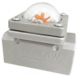 2241 - Vizor inox cu rotor NAW2