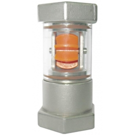 2242 - Vizor inox cu rotor NAM