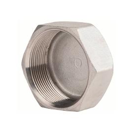 2090 - Capac hexagonal inox