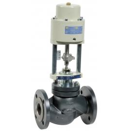 VL10 - Robinet ventil cu actionare pneumatica On-Off