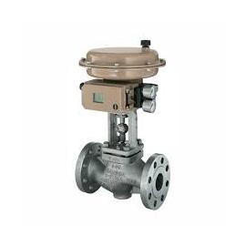 3241 - Robinet ventil cu actionare pneumatica de reglaj