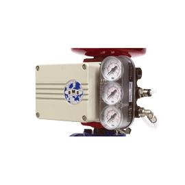 RP - Pozitioner electro-pneumatic