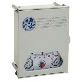 80 - Regulator pneumatic temperatura si presiune