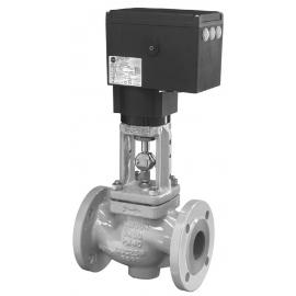 3241 - Robinet ventil cu actionare electrica