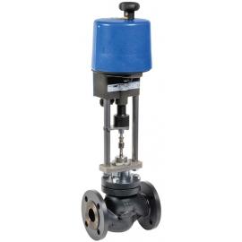 KD - Robinet ventil cu actionare electrica On-Off