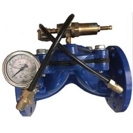DRF - Reductor presiune apa PN16