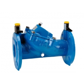 346 - Clapeta anti-poluare PN16
