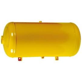 CTG - Rezervor tampon gaze naturalel