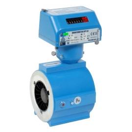 CPT - Debitmetru gaz cu turbina
