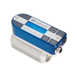 VP-S - Debitmetru aer comprimat + presiune + temperatura