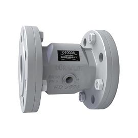VM 103 - Pinch valve