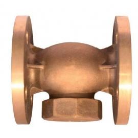 108 - Filtru bronz flanse PN16