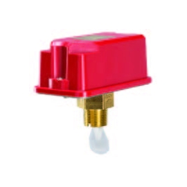 WFD - Flow Switch incendiu