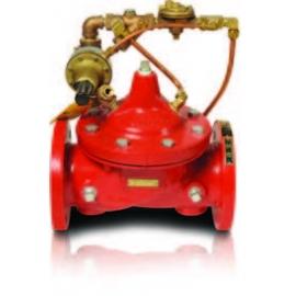 50B - Relief valve incendiu