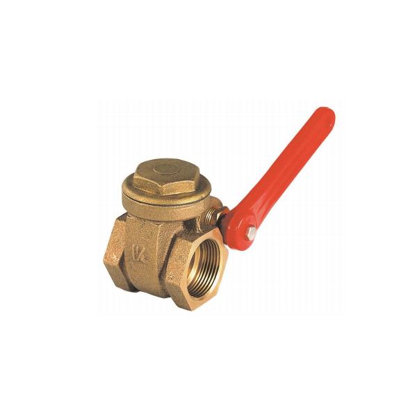 140 – Robinet Sertar Bronz Filet PN16 Inchidere Rapida