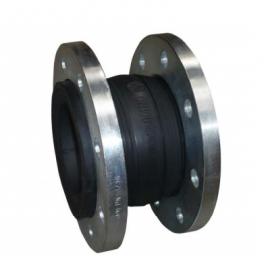 1506 – Compensator Dilatatie Burduf NBR Lungime 130mm