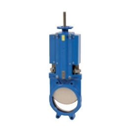 178 ISO – Robinet Cutit Bidirectional Pentru Actionari Electrice ISO Pad