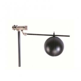 490 – Robinet Cu Plutitor Alama Bila PE