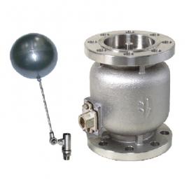 BFF – Robinet Cu Plutitor Co-Axial
