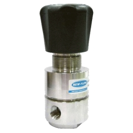 PRU - Reductoare presiune inox filet PN400