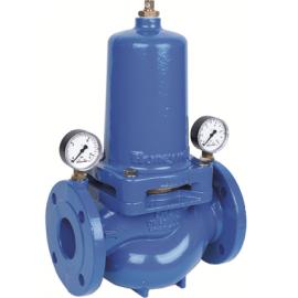 D15S - Reductor presiune fonta flanse PN16