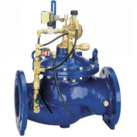 PS300 - Vane control pompe