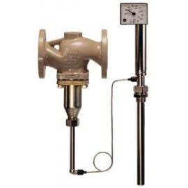 Regulator direct temperatura corp otel