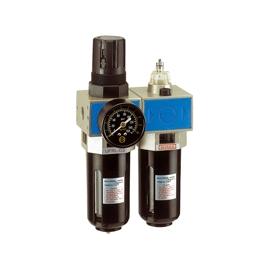 1700 - Filteru regulator UFR + Lubrificator UL