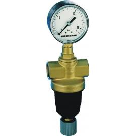 D22 - Reductor presiune aer comprimat PN40