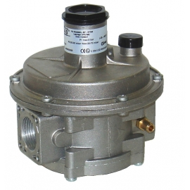 FRG 2MCS - Reductoare presiune gaz 5 bar