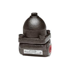 TK1 - Oale de condens cu bimetal