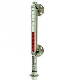 MG-33S - Indicator nivel magnetic inox