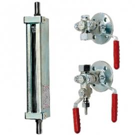 2320 - RBF - Indicator nivel otel sticla reflex