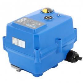 TCR 11N-KT32 - Actionare electrica 110 Nm