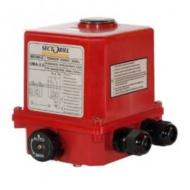 UMA3.5 - Actionare electrica 35 Nm