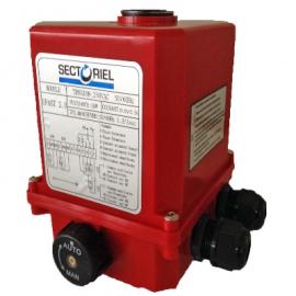UFAST2.0 - Actionare electrica inchidere rapid 20 Nm