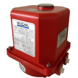 UFAST4.0 - Actionare electrica inchidere rapid 40 Nm