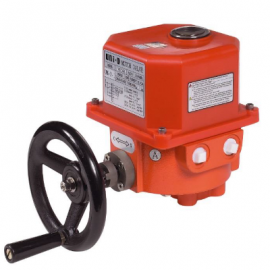 UVG60 - Actionare electrica 600 Nm