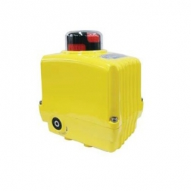 SA05-PCU - Actionare electrica 50 Nm reglaj 4-20mA
