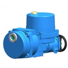 NA15-RBP - Actionare electrica Fail safe 150 Nm
