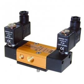 4220 - Electrodistribuitor NAMUR bistable LUCIFER 347N11